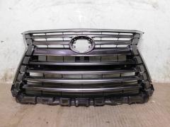 Решетка радиатора Lexus LX 570 2016
