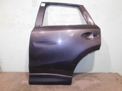 Дверь задняя левая Mazda CX-5 2012-