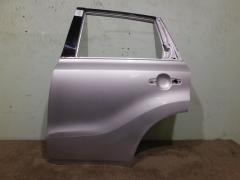 Дверь задняя левая Suzuki Vitara 2015-