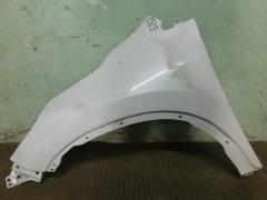 Крыло переднее левое Honda CR-V 4 2012-