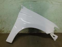 Крыло переднее правое Mitsubishi Outlander GF 2014-