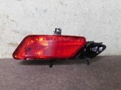 Фонарь левый заднего бампера Volvo XC60