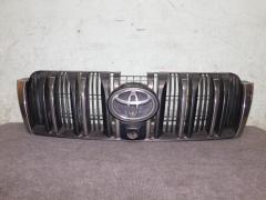 Решетка радиатора Toyota Land Cruiser 150 Prado 2009