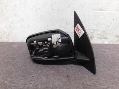 Корпус правого зеркала Nissan X-Trail T31