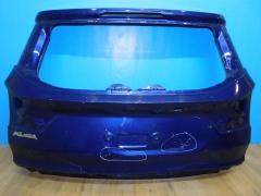 Крышка багажника Ford Kuga 2 2016-