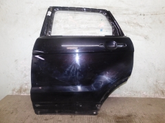 Дверь задняя левая Land Rover Evoque 2011-