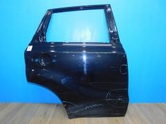 Дверь задняя левая Suzuki Vitara 2014-2019