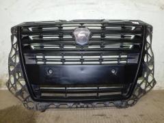 Решетка радиатора Газель NEXT 2013-