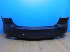 Бампер задний Mazda CX 7 2009-2012