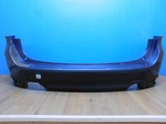 Бампер задний Subaru Forester SK 5 2018