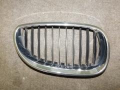 Решетка радиатора правая BMW 5 E60 2002