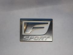 Эмблема передняя Lexus NX 2014-