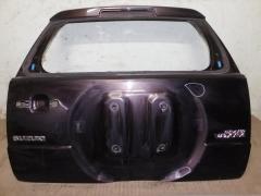 Дверь багажника Suzuki Grand Vitara 2005-