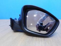 Зеркало правое Peugeot 208 2012-