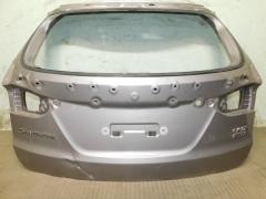 Дверь багажника Hyundai Santa Fe DM 2012-2015