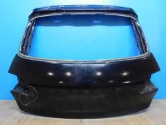 Крышка багажника Porsche Macan 2014-2019